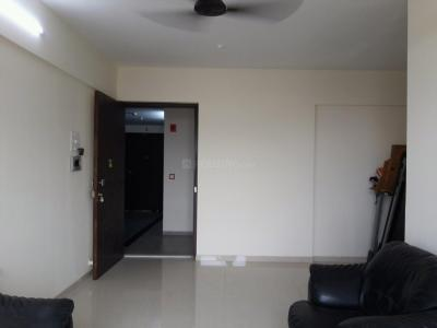 Gallery Cover Image of 1250 Sq.ft 2.5 BHK Apartment for rent in Borivali West for 40000