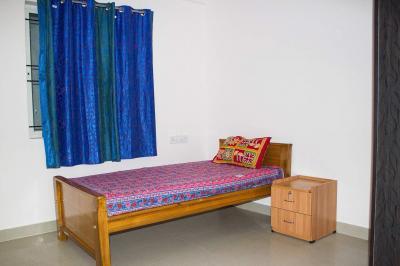 Bedroom Image of Royal Red Wood G006 in JP Nagar