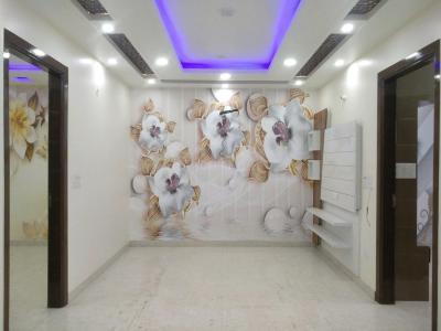 Gallery Cover Image of 900 Sq.ft 3 BHK Apartment for buy in Ganpati Luxury Homes, Uttam Nagar for 5800000