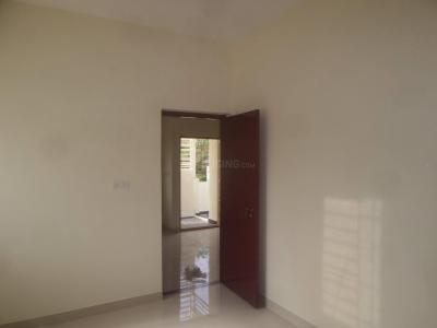 Gallery Cover Image of 550 Sq.ft 1 BHK Independent Floor for rent in Thanisandra for 8500