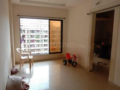 Gallery Cover Image of 790 Sq.ft 2 BHK Apartment for rent in Sai Rydam Blue Berry, Nalasopara West for 8000