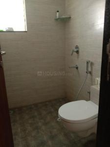 Bathroom Image of Yashwin PG in Hinjewadi