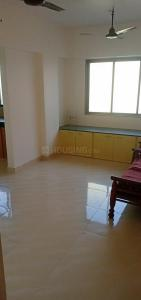 Gallery Cover Image of 450 Sq.ft 1 BHK Apartment for rent in Kandivali West for 20000