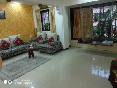 Gallery Cover Image of 1050 Sq.ft 2 BHK Apartment for rent in Powai for 55000