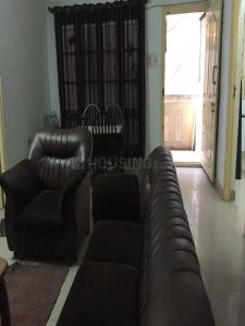 Gallery Cover Image of 1200 Sq.ft 2 BHK Independent Floor for rent in Hebbal for 13000