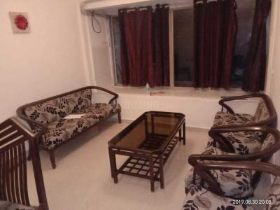 Gallery Cover Image of 900 Sq.ft 2 BHK Apartment for rent in Kandivali West for 31000