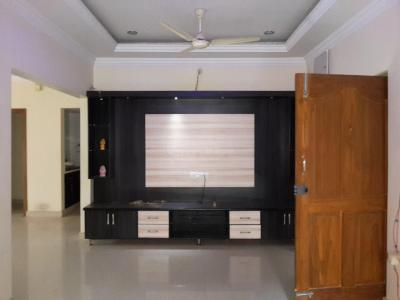 Gallery Cover Image of 1800 Sq.ft 3 BHK Apartment for rent in Himayath Nagar for 28000
