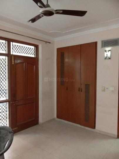 Bedroom Image of 1950 Sq.ft 3 BHK Apartment for rent in Sector 12 Dwarka for 35000