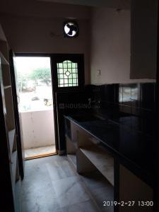 Gallery Cover Image of 800 Sq.ft 2 BHK Apartment for rent in Peerzadiguda for 5500
