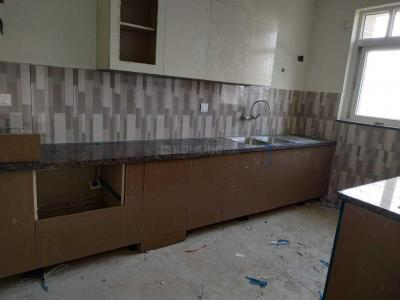 Gallery Cover Image of 2000 Sq.ft 3 BHK Apartment for rent in Binnipete for 45000