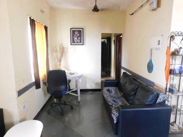 Living Room Image of PG 4040546 Vishrantwadi in Vishrantwadi