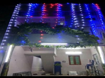Gallery Cover Image of 961 Sq.ft 2 BHK Independent Floor for rent in Mannivakkam for 7500