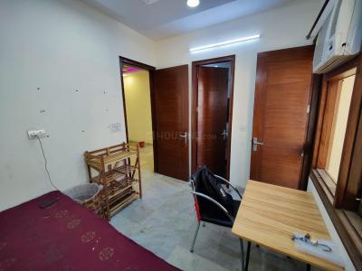 Bedroom Image of PG 7151654 Rajinder Nagar in Rajinder Nagar