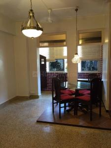 Hall Image of 575 Sq.ft 1 BHK Apartment for buy in Colaba for 20000000