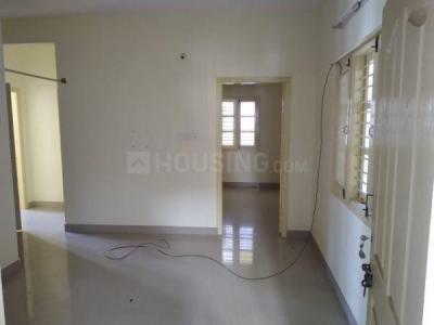 Gallery Cover Image of 1200 Sq.ft 2 BHK Independent Floor for rent in Kudlu Gate for 13000