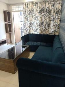Gallery Cover Image of 1200 Sq.ft 2 BHK Apartment for buy in Mansarovar for 3000000