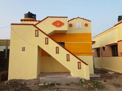 Gallery Cover Image of 500 Sq.ft 1 BHK Independent House for buy in Chengalpattu for 1590000