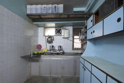 Kitchen Image of Rama 's Nest in Malad West