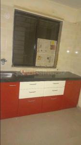 Kitchen Image of PG 6829607 Bhandup West in Bhandup West
