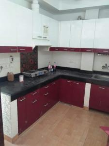 Gallery Cover Image of 1800 Sq.ft 3 BHK Independent Floor for rent in Lajpat Nagar for 49500