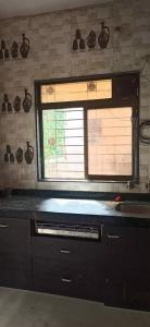 Gallery Cover Image of 680 Sq.ft 1 BHK Independent House for rent in Kopar Khairane for 11500