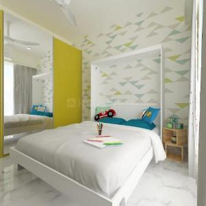 Gallery Cover Image of 950 Sq.ft 2 BHK Apartment for rent in Malad West for 32000