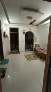 Gallery Cover Image of 900 Sq.ft 2 BHK Independent Floor for rent in Madhu Vihar for 11000
