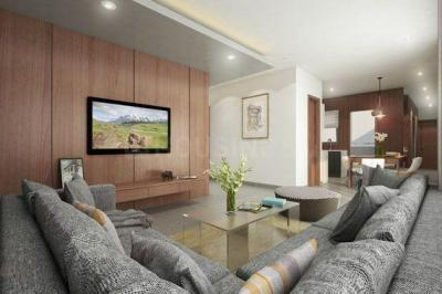 Gallery Cover Image of 1698 Sq.ft 3 BHK Apartment for buy in Yash Park Land 1 i, Ghorpadi for 11200000