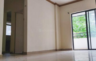 Gallery Cover Image of 750 Sq.ft 1 BHK Apartment for rent in Ambegaon Budruk for 6000