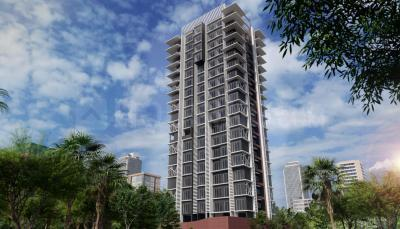 Gallery Cover Image of 2320 Sq.ft 3 BHK Apartment for buy in Tryksha Ananya, Juhu for 76800000