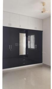 Gallery Cover Image of 1200 Sq.ft 2 BHK Apartment for rent in Krishnarajapura for 20000