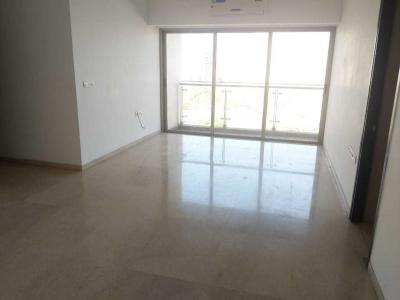 Gallery Cover Image of 1800 Sq.ft 3 BHK Apartment for rent in Lower Parel for 160000