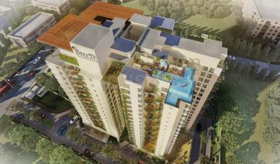 Gallery Cover Image of 2680 Sq.ft 3 BHK Apartment for buy in BBCL Breeze, Kilpauk for 44600000