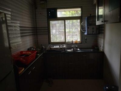 Kitchen Image of Jitendra in Ghatkopar East
