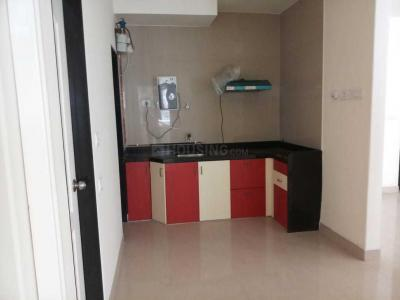 Gallery Cover Image of 554 Sq.ft 1 BHK Apartment for rent in Kandivali East for 23000