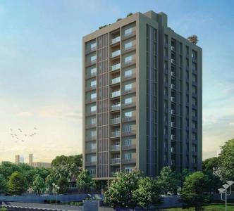 Gallery Cover Image of 1105 Sq.ft 3 BHK Apartment for buy in New Alipore for 9600000