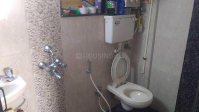 पीजी 4193201 ठाणे वेस्ट इन ठाणे वेस्ट के बाथरूम की तस्वीर