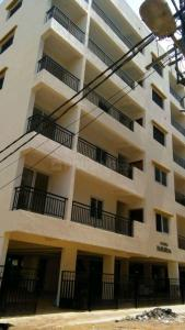Gallery Cover Image of 1010 Sq.ft 2 BHK Apartment for buy in Krishnarajapura for 3900000