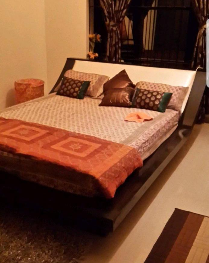 Bedroom Image of 2500 Sq.ft 3 BHK Independent House for rent in Mohammed Wadi for 47000