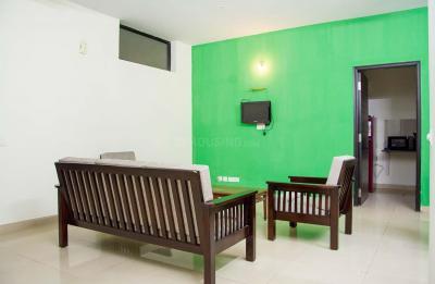 Living Room Image of F509 Platinum City in Malleswaram