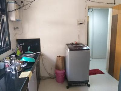 Kitchen Image of Bandra Paying Guest Services in Bandra West