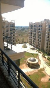 Gallery Cover Image of 1442 Sq.ft 3 BHK Apartment for buy in Karolan Ka Barh for 7000000