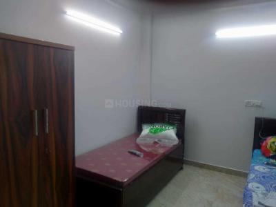 Bedroom Image of PG 4034695 Malviya Nagar in Malviya Nagar