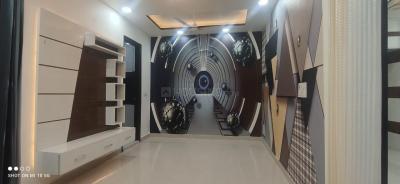 Gallery Cover Image of 452 Sq.ft 1 BHK Independent Floor for rent in ARE Uttam Nagar Floors, Uttam Nagar for 7000