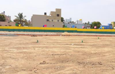 Gallery Cover Image of  Sq.ft Residential Plot for buy in Gerugambakkam for 3800000