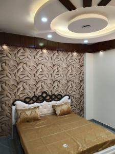 Bedroom Image of 855 Sq.ft 3 BHK Independent Floor for buy in Uttam Nagar for 4251000
