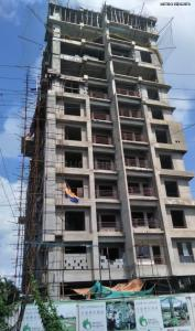 Gallery Cover Image of 535 Sq.ft 1 BHK Apartment for buy in Thakurpukur for 1498000