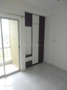 Gallery Cover Image of 750 Sq.ft 1 BHK Apartment for buy in Sarsuna for 2400000