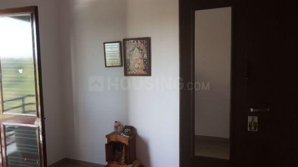 Living Room Image of 755 Sq.ft 2 BHK Apartment for buy in Kalali for 1450000