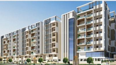 Gallery Cover Image of 1106 Sq.ft 2 BHK Apartment for buy in Kukatpally for 5667000